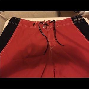 🎉5 for $15 Quicksilver swim trunks